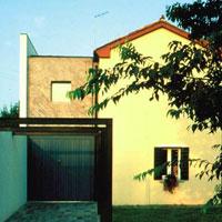 Architetti ricci val archive regeneration for Piccola casa colonica