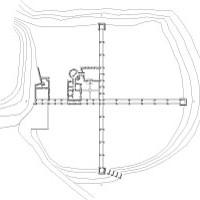 Architettiriccival - House on plateau